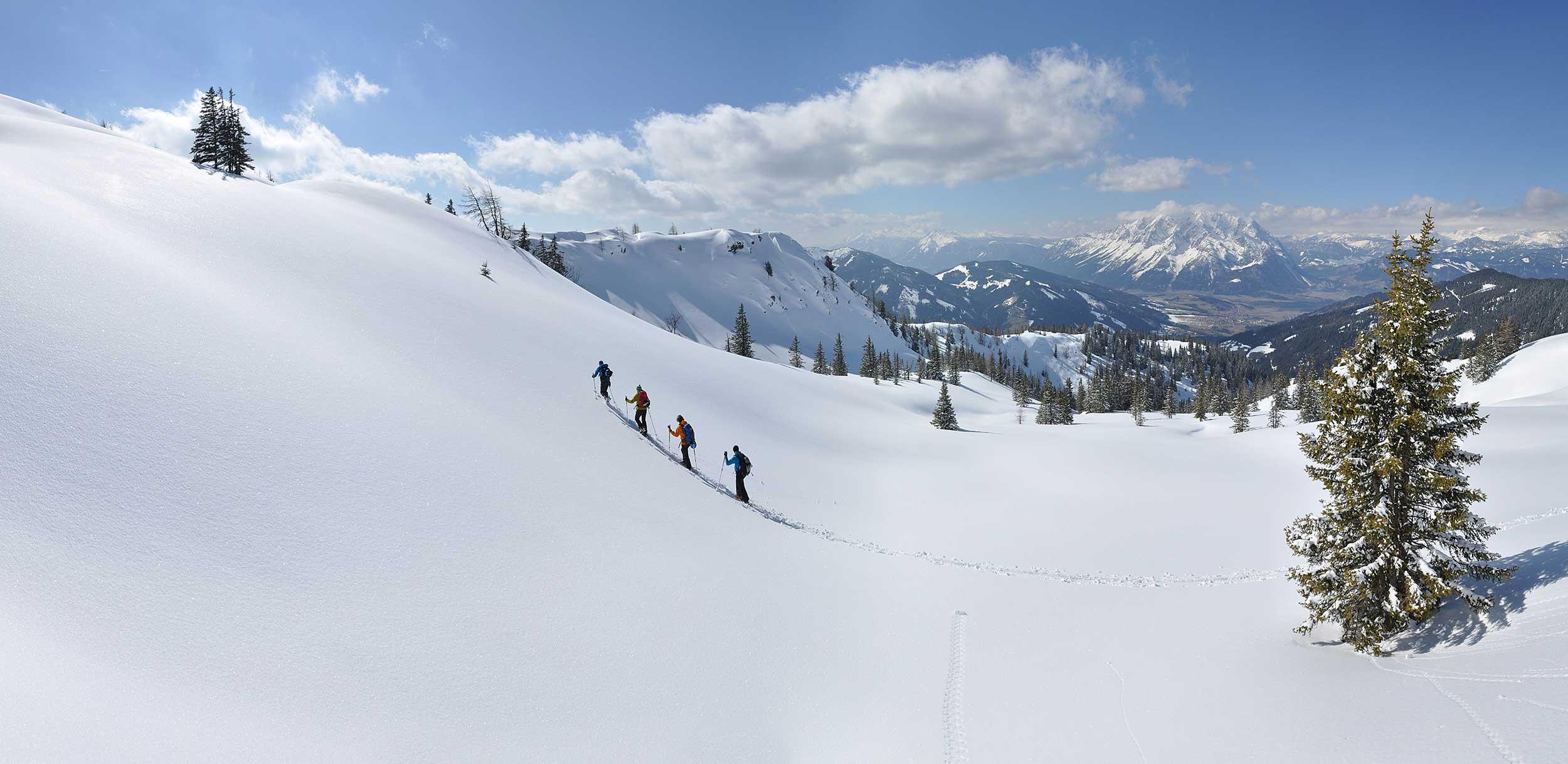 Skitourenkurs-FAQ